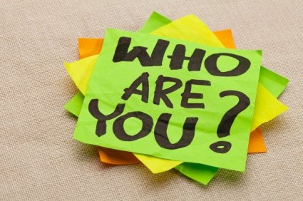 ניהול מוניטין who are you