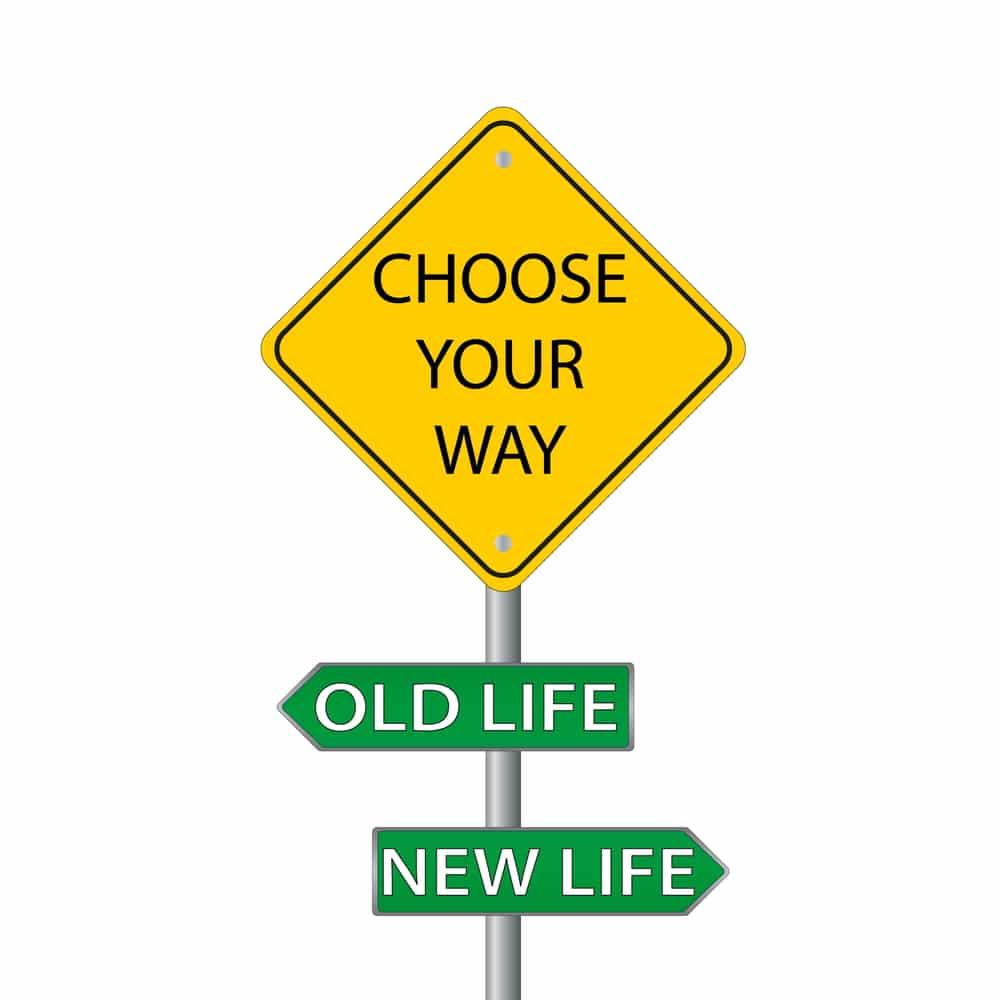 תבחרו את הדרך שלכם